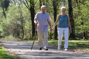 older-couple-walking